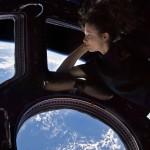 Despre viaţă, la 350.000 metri înălţime
