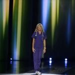 """Tânăra care a """"spart"""" tradiţia concursului Miss America"""