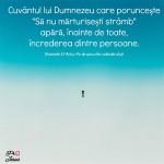 Citatul zilei: Daniele D'Aria