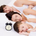 Cum ne influențează poziția noastră de dormit?