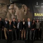 """Update: filmul """"Fiul lui Saul"""" cu un protagonist român a câștigat Oscarul"""