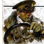 Cunoaștere de șofer